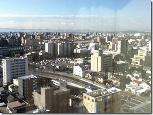 岡山全日空ホテル