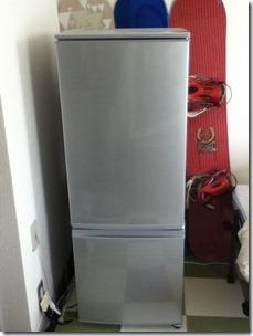 シャープ冷蔵庫「SJ-17Y-S」