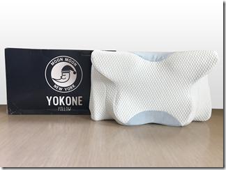 箱とYOKONE
