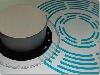 Surface Dialで曲線を描いてみた