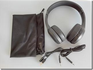 「SoundPEATS A1 Pro」の付属品