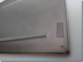 HP Spectre x360 13-ae000のスピーカー