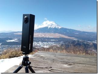全天球360度カメラ400-CAM063