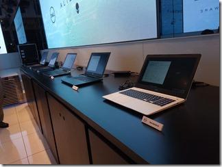 DELLのハイエンドノートパソコンGシリーズ