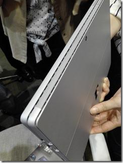 Surface ProとLTE Advancedの違い