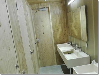 ドシー(℃)五反田のトイレ