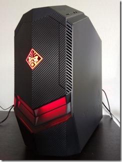 「OMEN by HP Desktop 880-184jp」