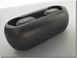 SoundPEATS(サウンドピーツ) TrueFree充電ケース